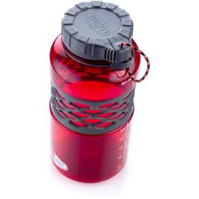 GSI Infinity Dukjug Water Bottle 1000ml red